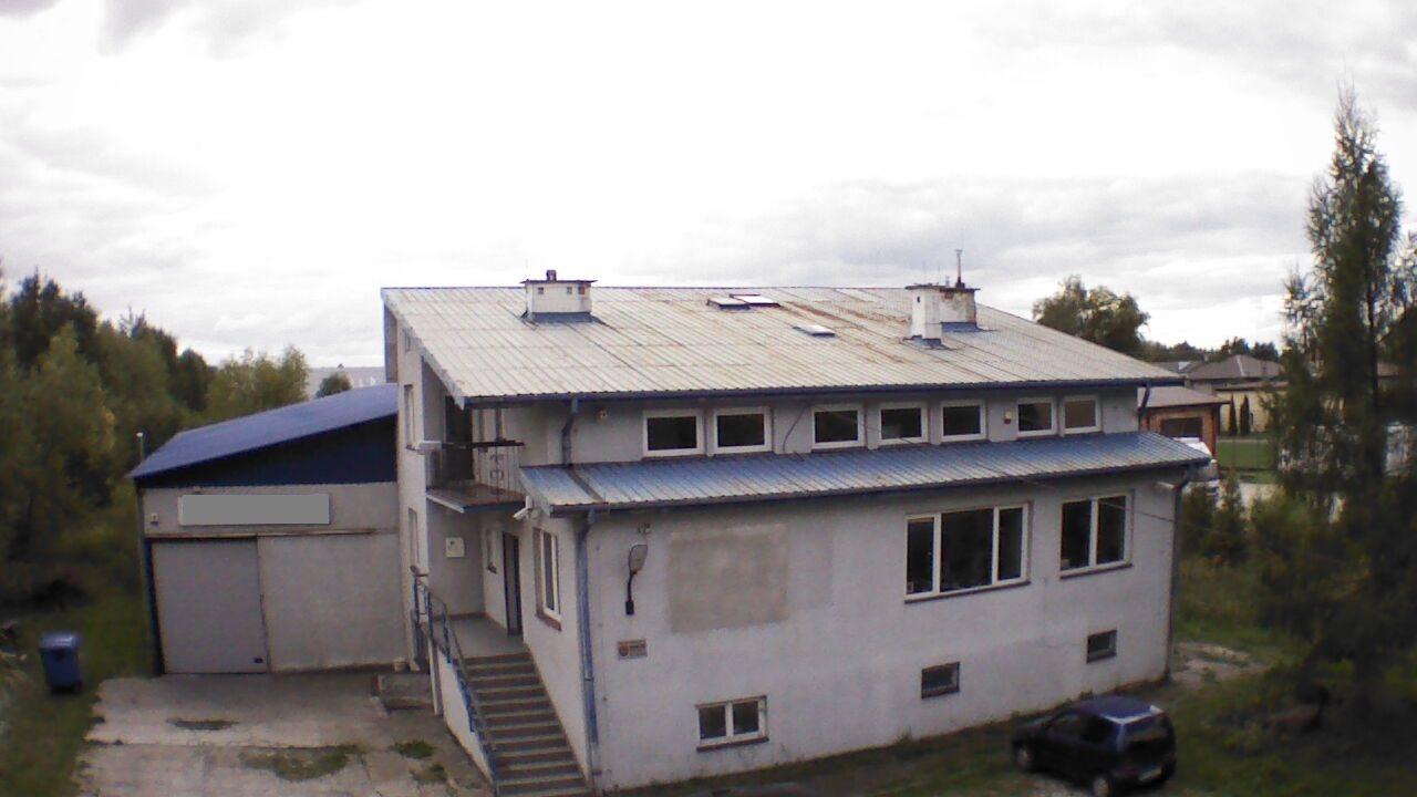 Działka przemysłowo-handlowa na sprzedaż Nadarzyn, Mszczonowska  5000m2 Foto 1