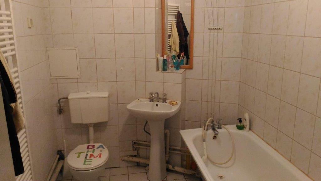 Mieszkanie dwupokojowe na sprzedaż Szczecin, Centrum, ks. Piotra Skargi  57m2 Foto 7