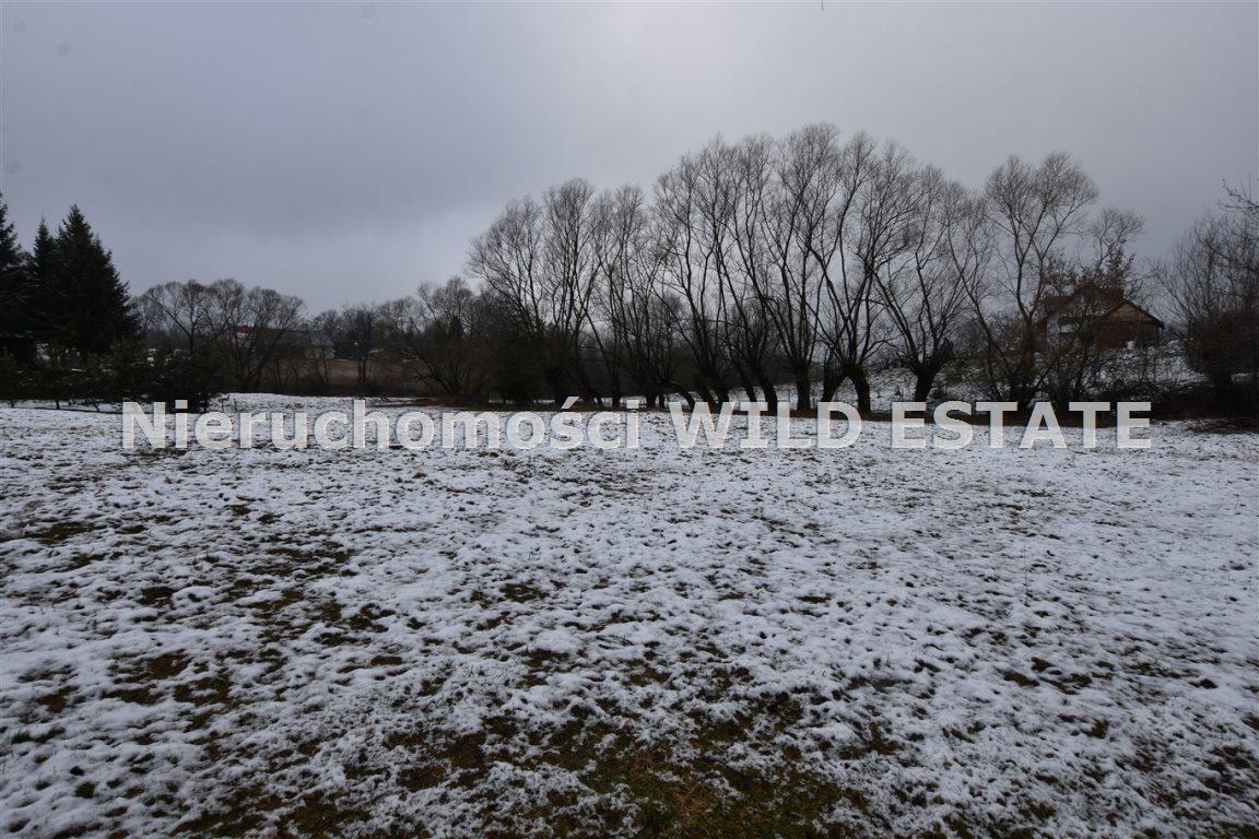 Działka rolna na sprzedaż Olszanica, Paszowa  4376m2 Foto 9