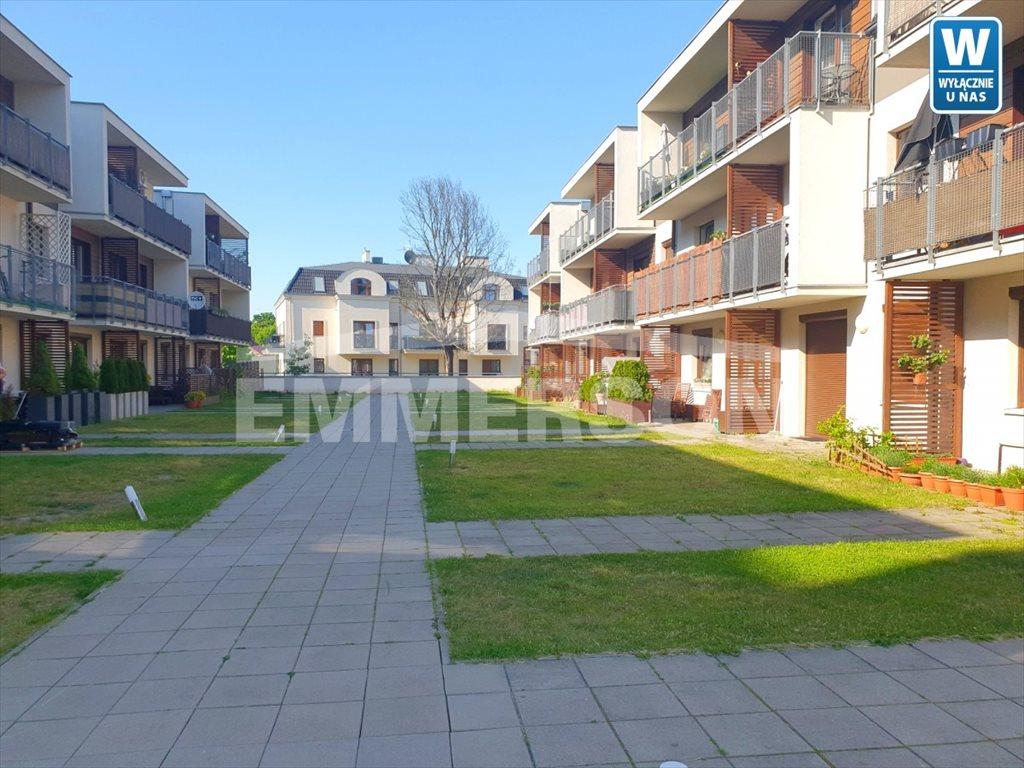 Mieszkanie dwupokojowe na sprzedaż Wrocław, Brochów, Semaforowa  55m2 Foto 12