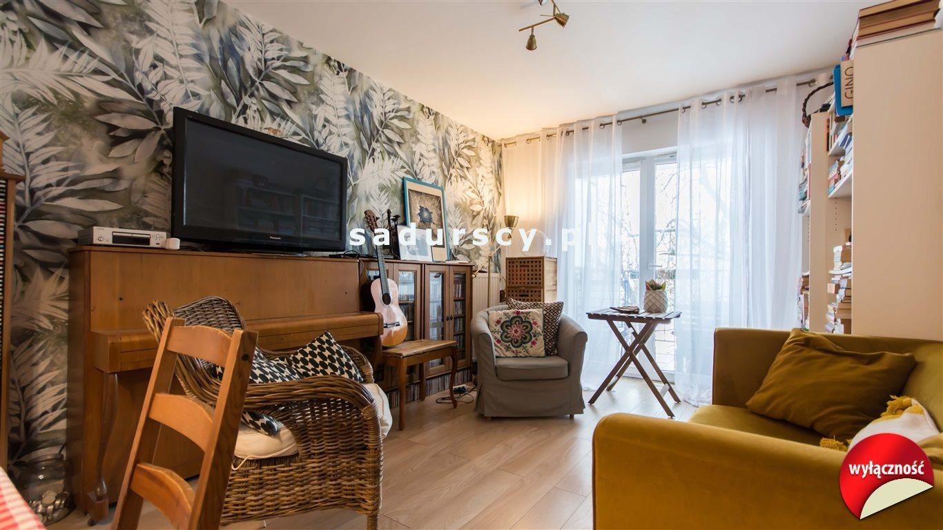 Mieszkanie trzypokojowe na sprzedaż Kraków, Nowa Huta, os. Szklane Domy  58m2 Foto 2