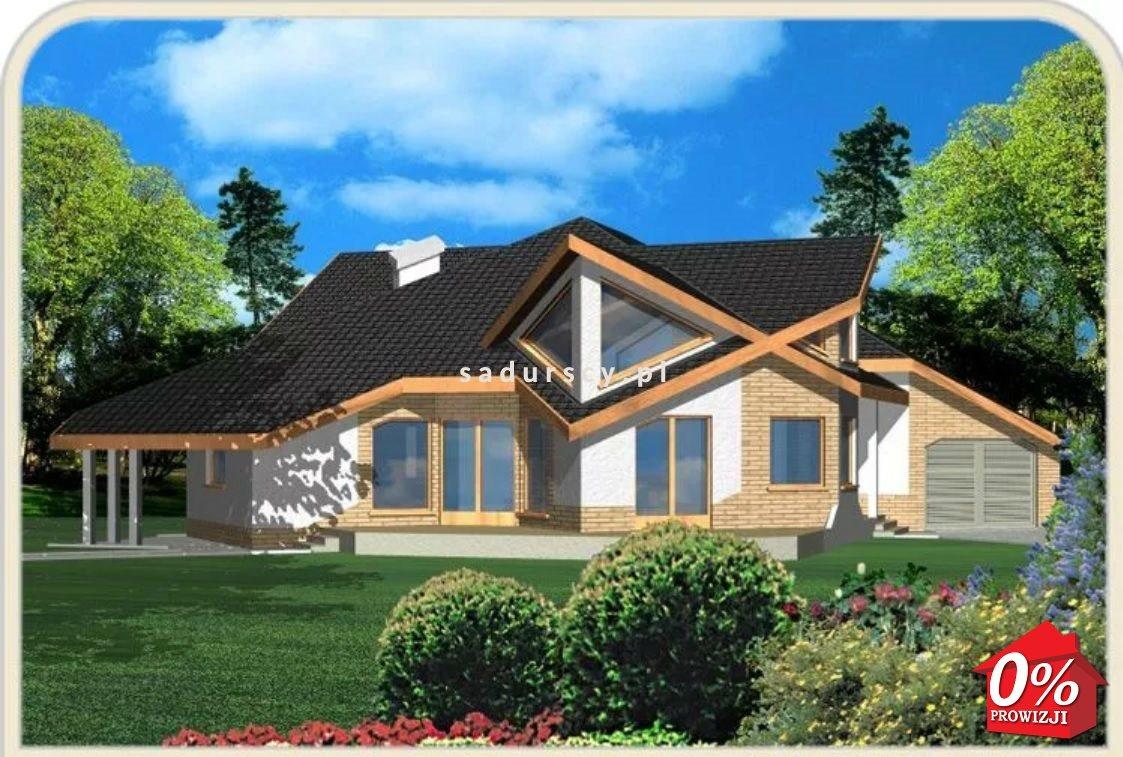 Dom na sprzedaż Michałowice, Jesionowa - okolice  365m2 Foto 1