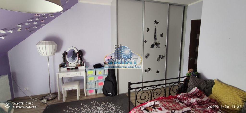 Mieszkanie trzypokojowe na sprzedaż Stargard, Przedmieście Barnimowskie, Niepodległości  120m2 Foto 4