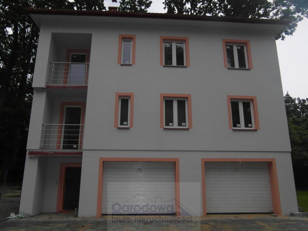 Mieszkanie trzypokojowe na sprzedaż Warszawa, Wawer, Ogórkowa  61m2 Foto 7
