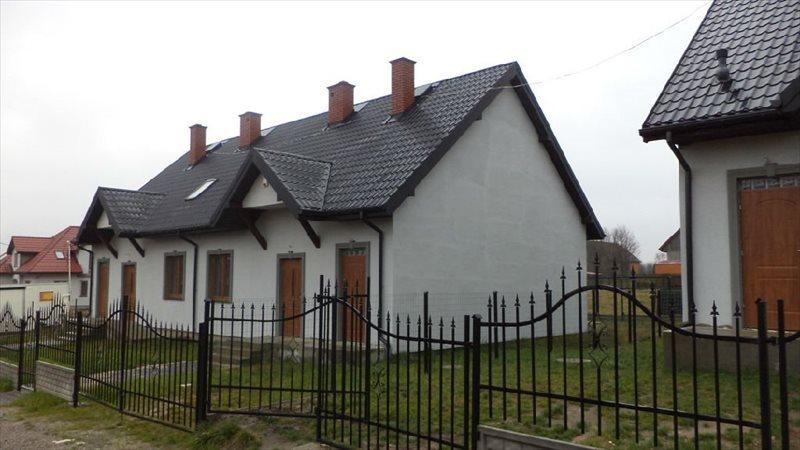 Dom na sprzedaż Zalezianka, -  113m2 Foto 1