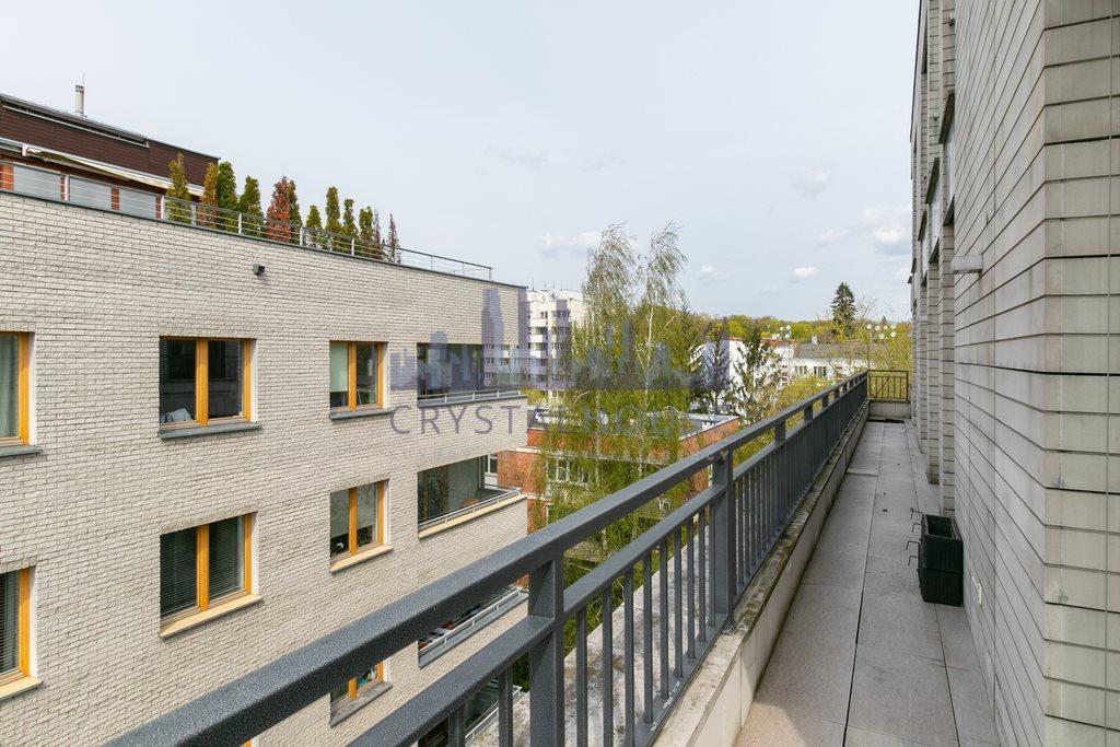 Mieszkanie czteropokojowe  na sprzedaż Warszawa, Śródmieście, Parkowa  153m2 Foto 12