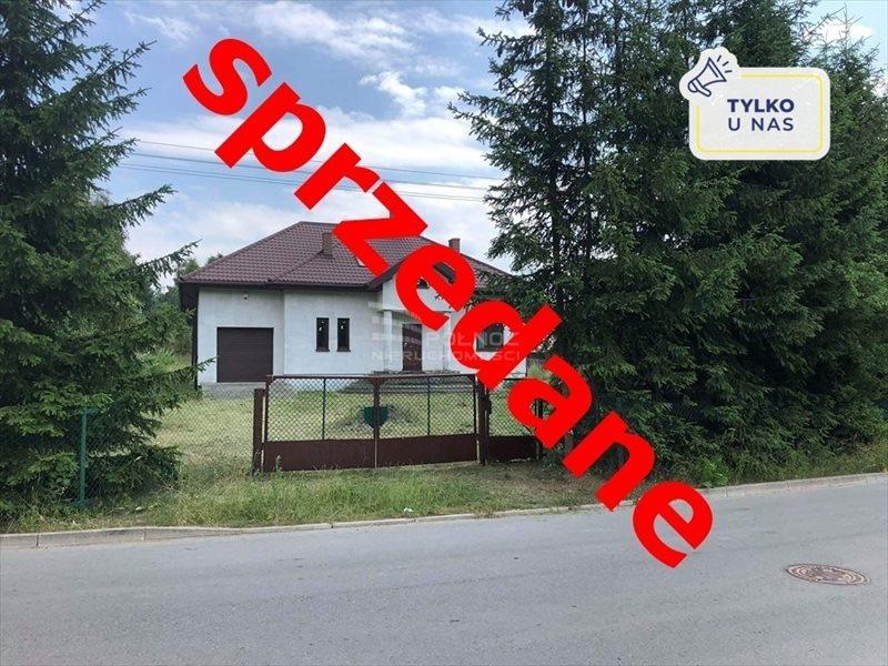 Dom na sprzedaż Końskie, Nadstawna  210m2 Foto 1