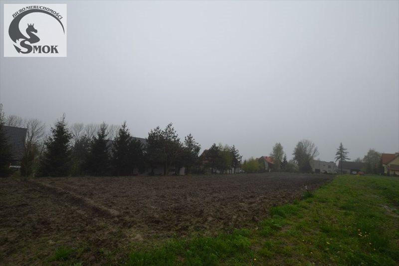 Działka budowlana na sprzedaż Łazany  1098m2 Foto 1
