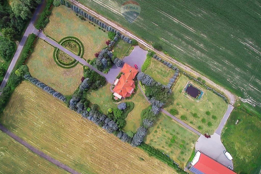 Dom na sprzedaż Kolonia Wola Szydłowiecka  427m2 Foto 3