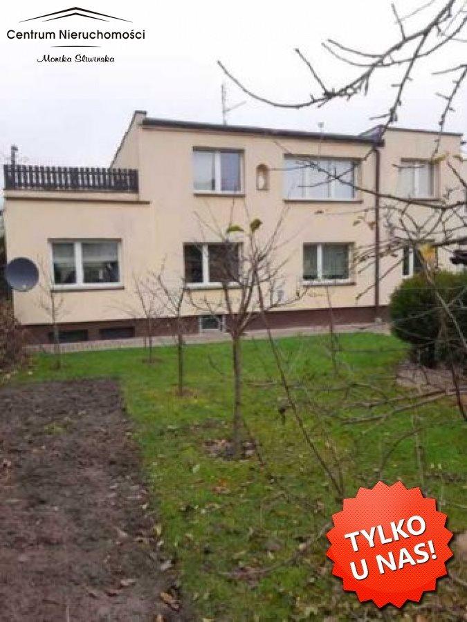 Dom na sprzedaż Chojnice, Kwiatowa  180m2 Foto 1
