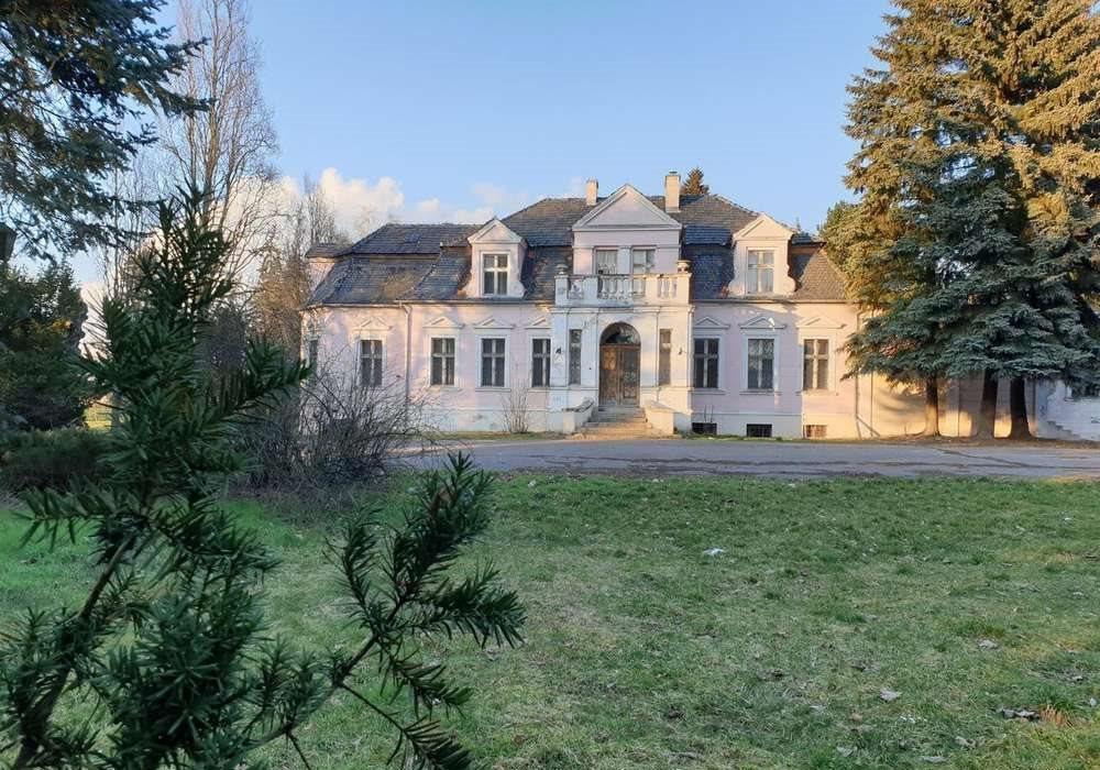 Dom na sprzedaż Manieczki, parkowa  514m2 Foto 1