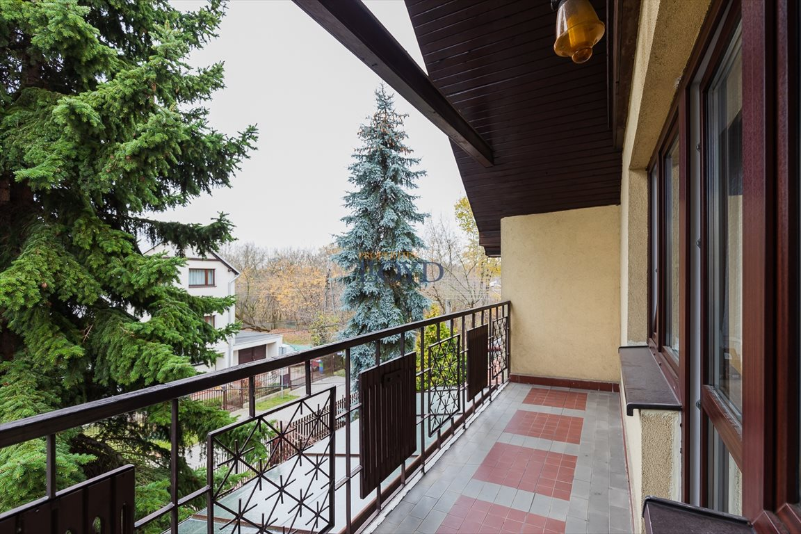 Dom na sprzedaż Pruszków, Daleka  220m2 Foto 1