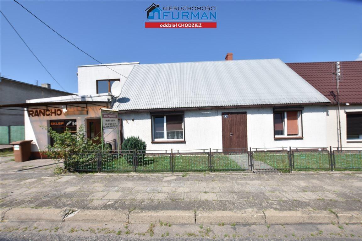 Dom na sprzedaż Zacharzyn  222m2 Foto 1