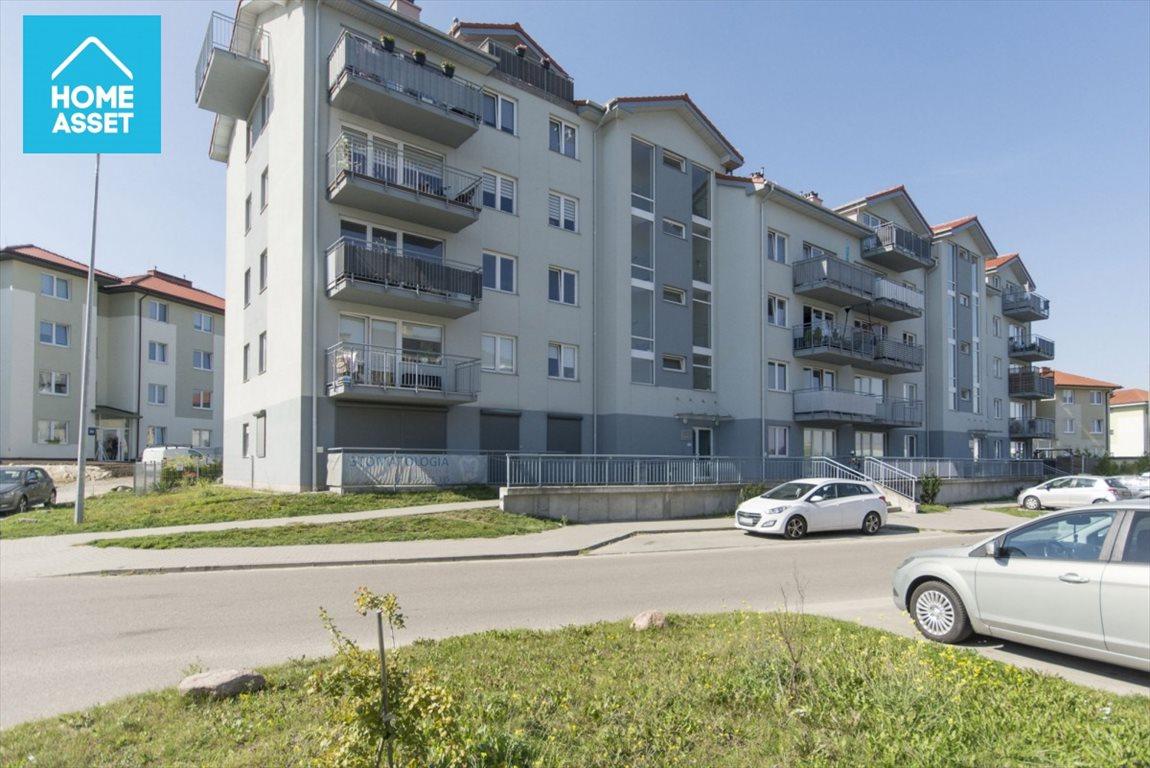 Mieszkanie dwupokojowe na sprzedaż Gdańsk, Kowale, Apollina  50m2 Foto 2