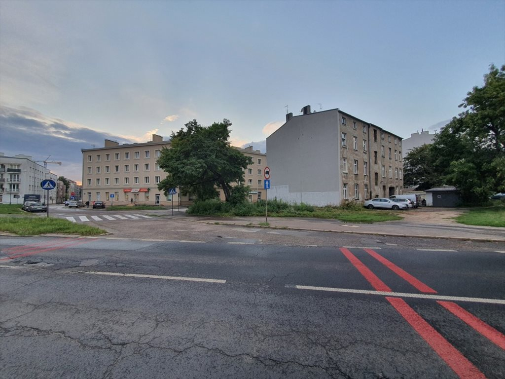 Działka przemysłowo-handlowa na sprzedaż Łódź, Śródmieście  241m2 Foto 5