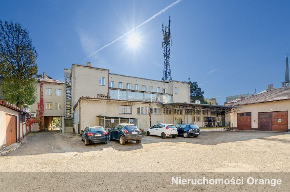 Lokal użytkowy na sprzedaż Jasło  3364m2 Foto 4