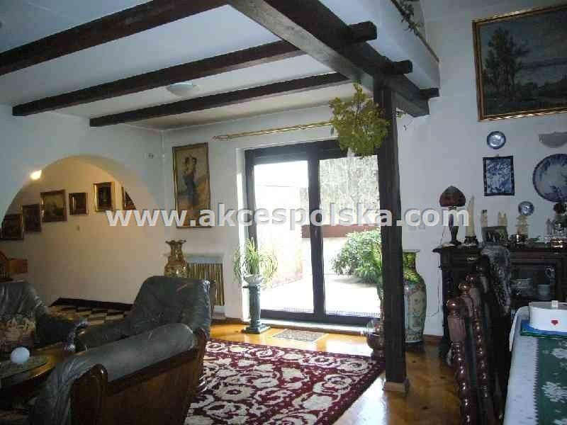 Dom na sprzedaż Łomianki, Buraków  350m2 Foto 2