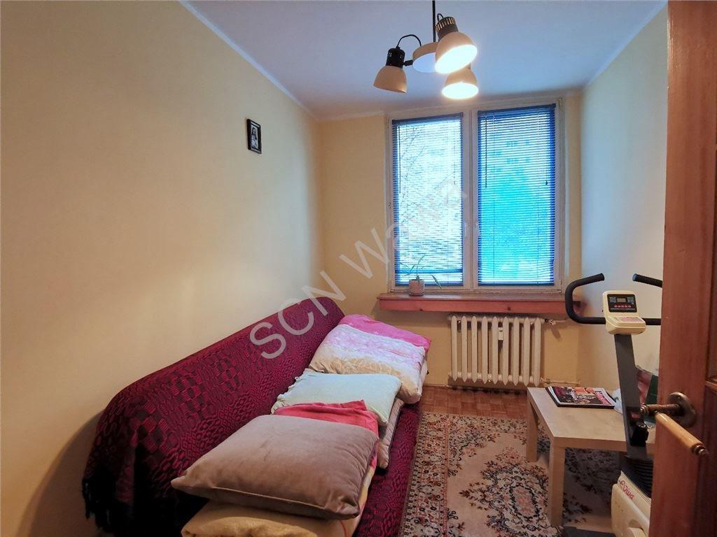 Mieszkanie trzypokojowe na sprzedaż Warszawa, Targówek, Krasnobrodzka  57m2 Foto 4