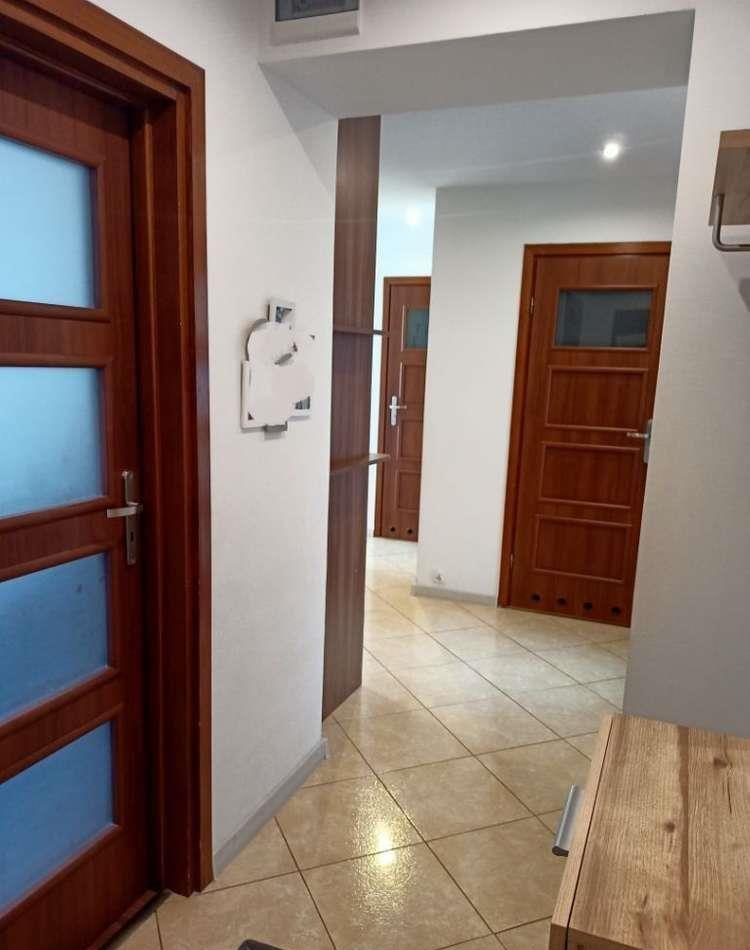 Mieszkanie trzypokojowe na sprzedaż Poznań, Grunwald, kopernika, poznań  59m2 Foto 2