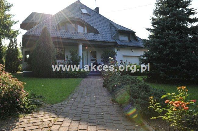 Dom na sprzedaż Piaseczno, Centrum  283m2 Foto 1