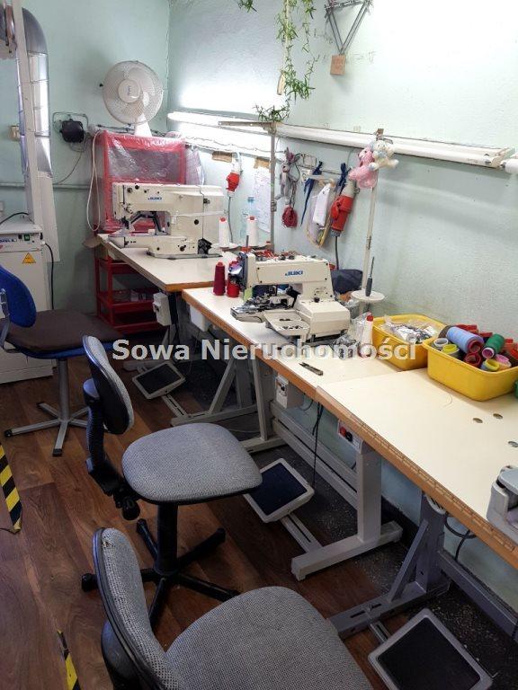 Lokal użytkowy na sprzedaż Wałbrzych, Biały Kamień  300m2 Foto 11