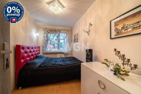 Mieszkanie trzypokojowe na sprzedaż Bolesławiec, Małachowskiego  64m2 Foto 5