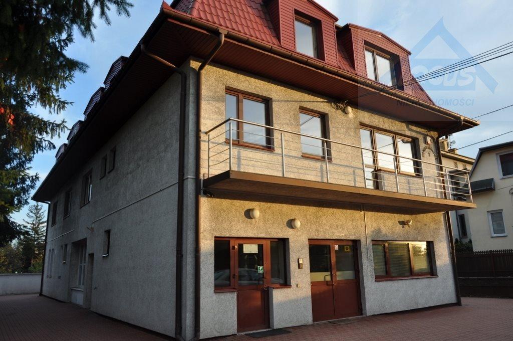 Dom na wynajem Warszawa, Wawer  600m2 Foto 1
