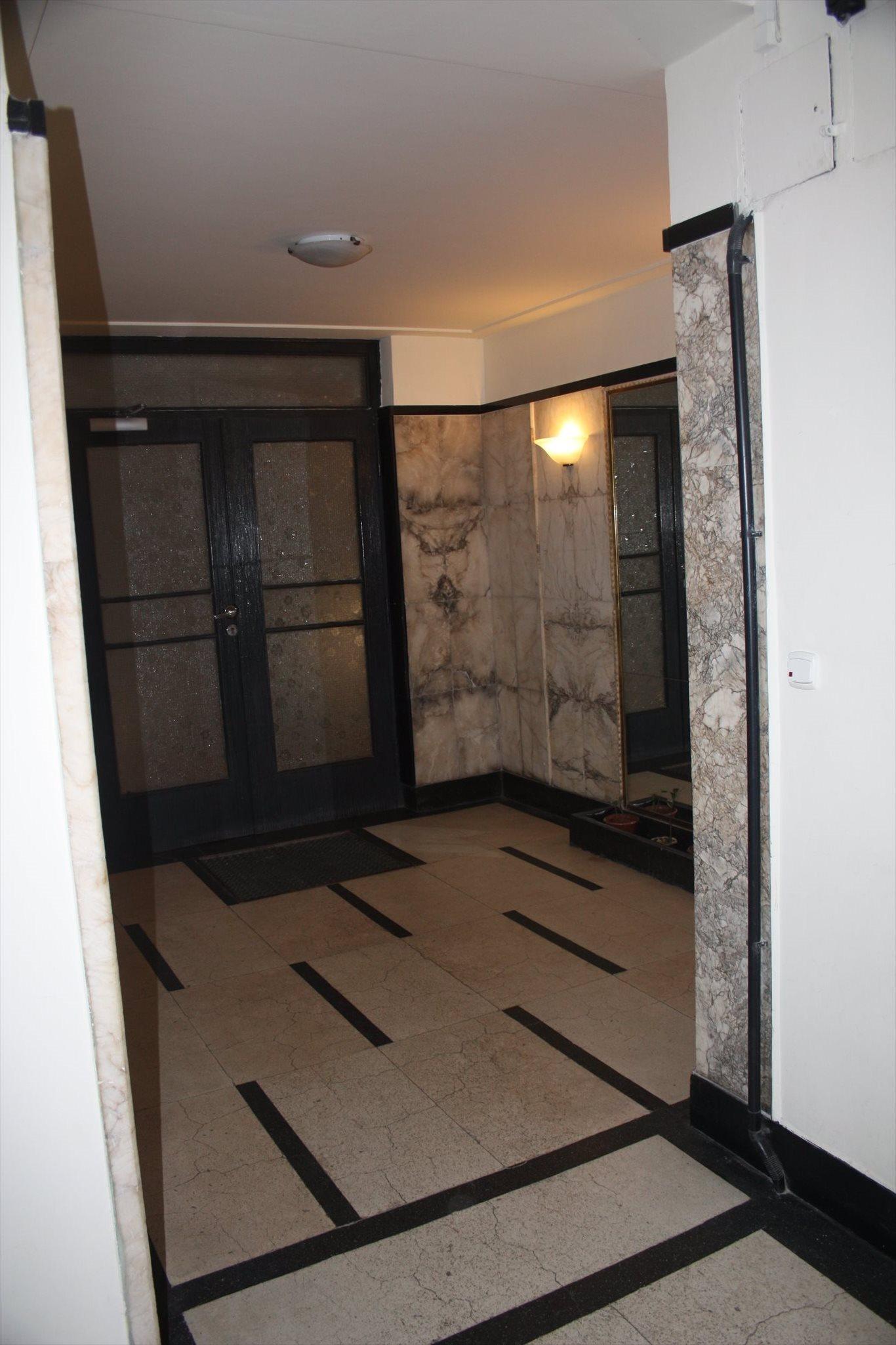 Mieszkanie dwupokojowe na sprzedaż Warszawa, Śródmieście, Juliana Bartoszewicza 11  45m2 Foto 8