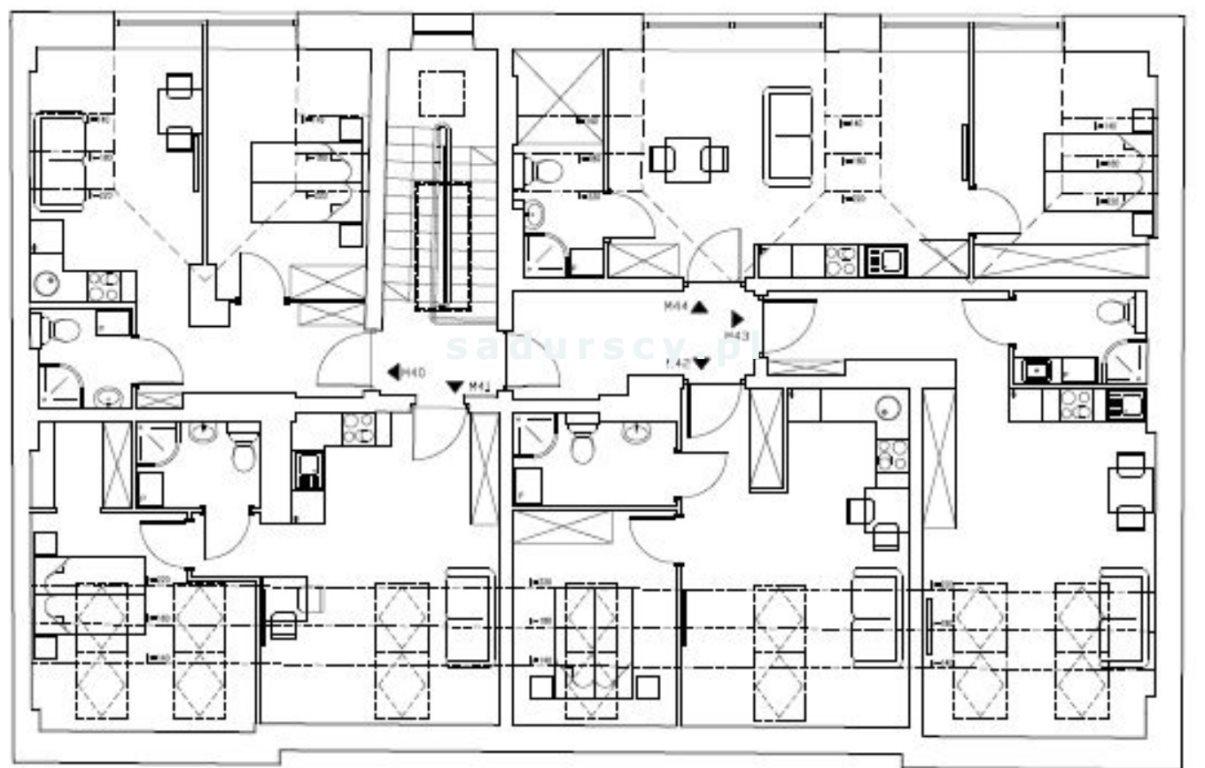 Mieszkanie na sprzedaż Kraków, Podgórze, Stare Podgórze, Kalwaryjska  221m2 Foto 3