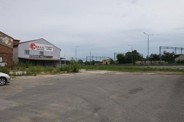Działka inwestycyjna na sprzedaż Radom, Śródmieście, Centrum, Czachowskiego  1479m2 Foto 1