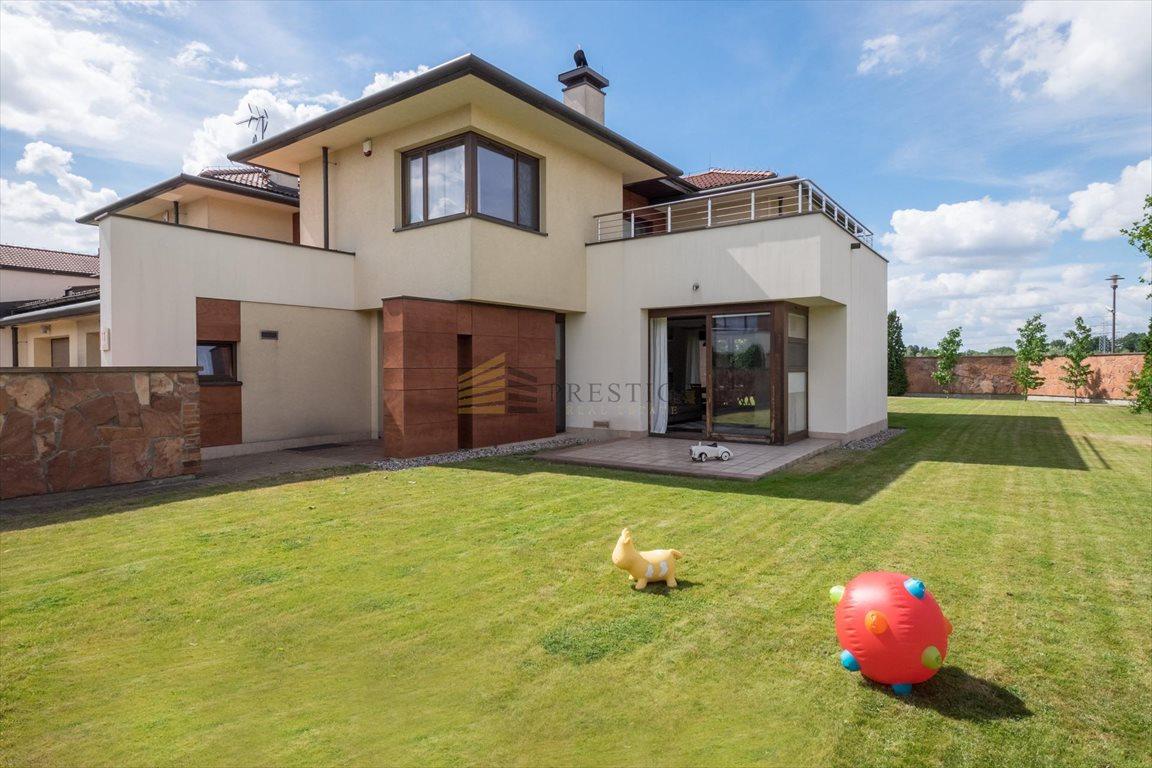 Dom na sprzedaż Konstancin-Jeziorna, Konstancin, Warszawska  200m2 Foto 3