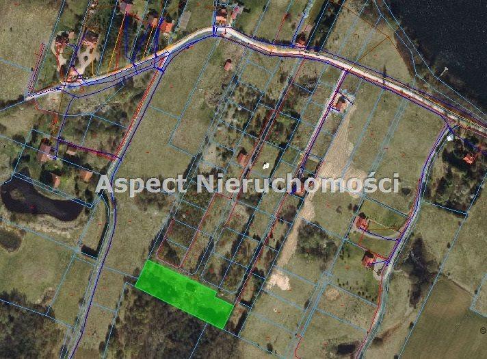 Działka budowlana na sprzedaż Kretowiny, Kretowiny, Kretowiny  1500m2 Foto 7
