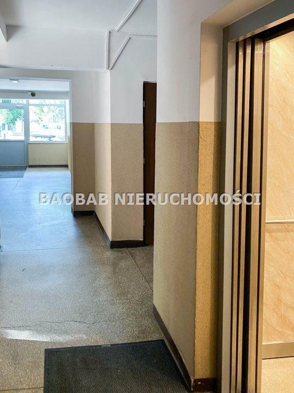 Mieszkanie trzypokojowe na sprzedaż Warszawa, Praga-Południe, Saska Kępa, Zwycięzców  48m2 Foto 10