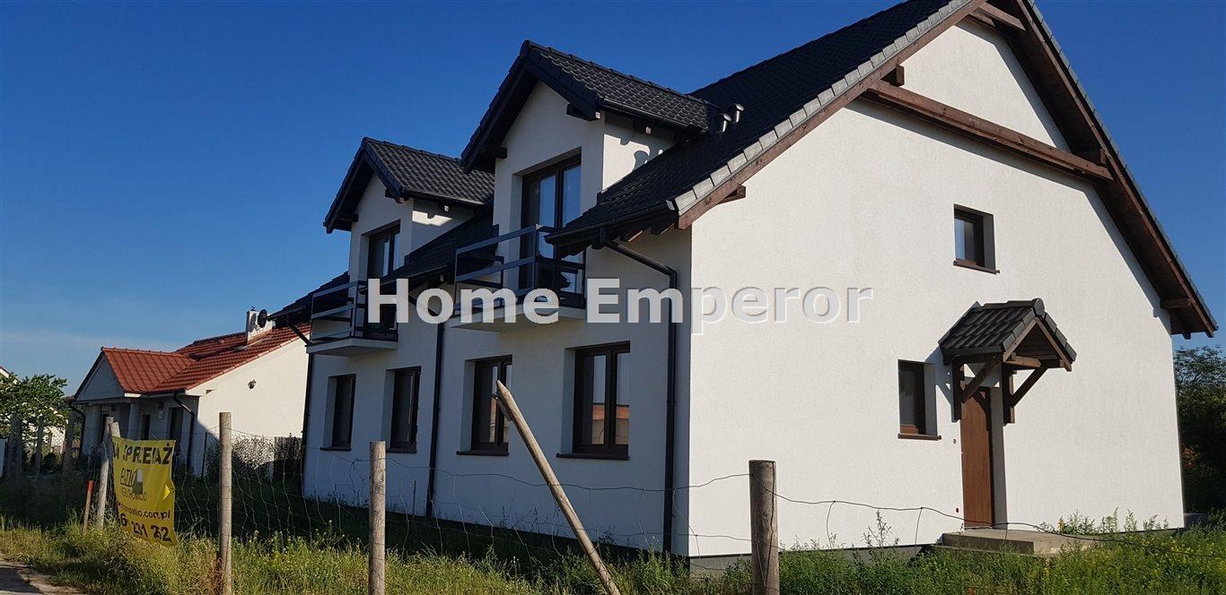 Dom na sprzedaż Poznań, Nowe Miasto  245m2 Foto 3