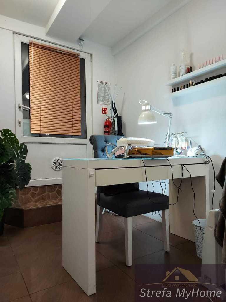 Lokal użytkowy na sprzedaż Szczecin, Bolesława Krzywoustego  11m2 Foto 2