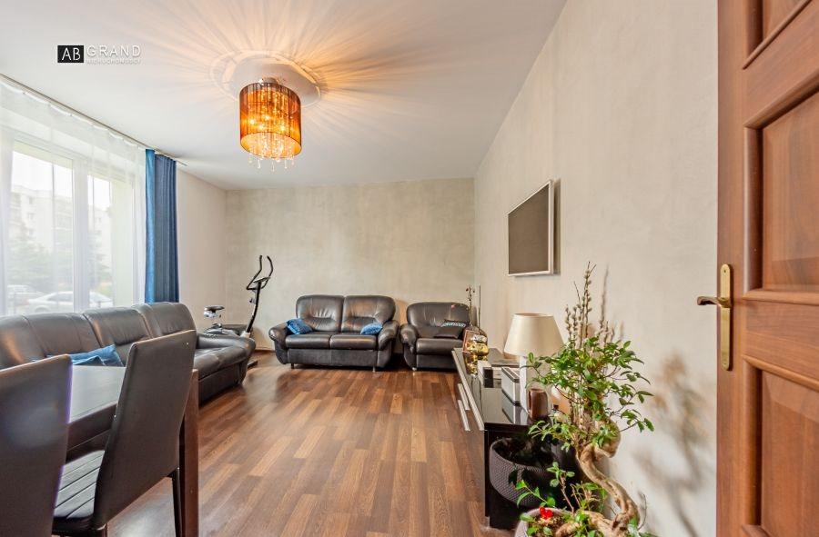 Mieszkanie dwupokojowe na sprzedaż Białystok, Sienkiewicza, Jurowiecka  53m2 Foto 1