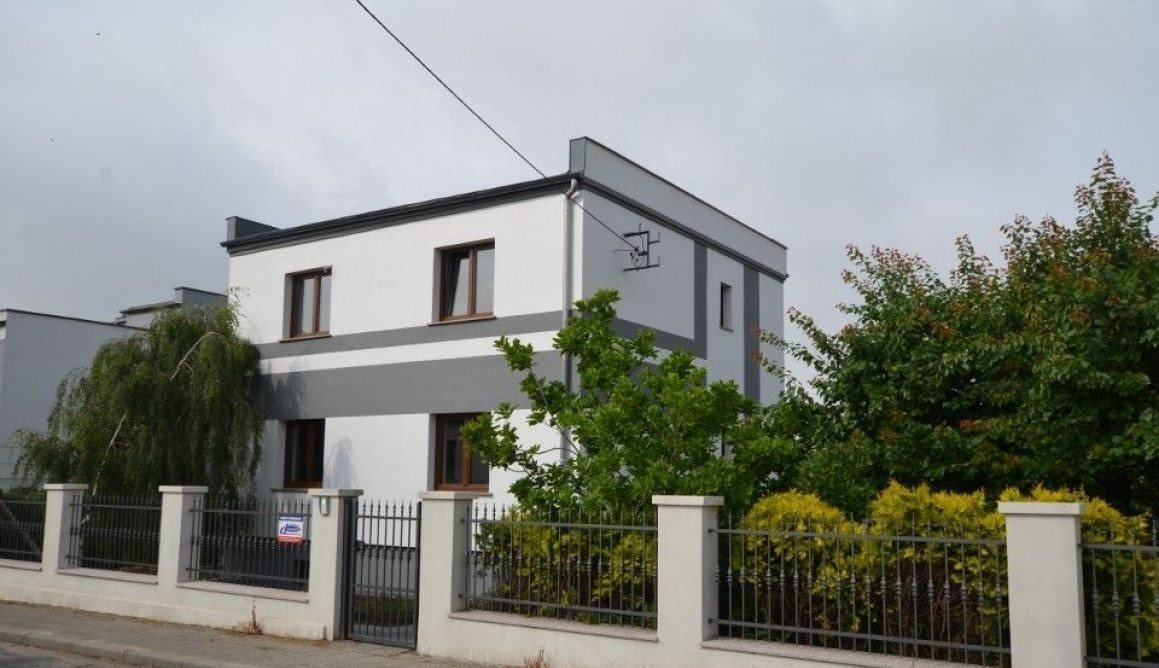 Dom na wynajem Gniezno  120m2 Foto 1