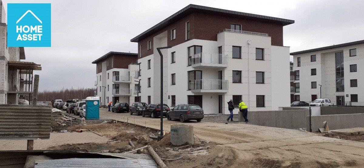 Mieszkanie dwupokojowe na sprzedaż Gdańsk, Kazimierza Wielkiego  48m2 Foto 8