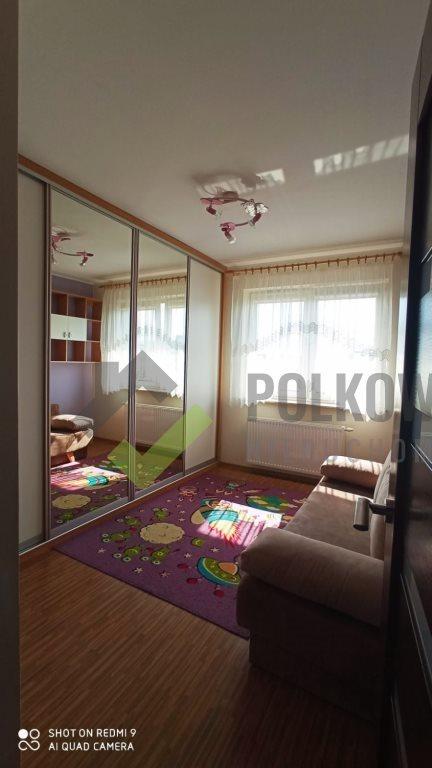Mieszkanie dwupokojowe na sprzedaż Ząbki  57m2 Foto 6