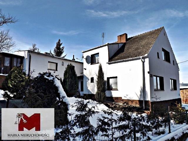 Dom na sprzedaż Witosławice, Leśna  130m2 Foto 1