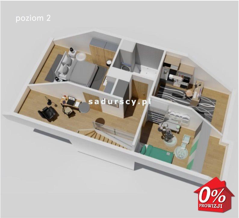 Mieszkanie czteropokojowe  na sprzedaż Wieliczka, Wieliczka, Wieliczka, Kasztanowa okolice  90m2 Foto 8