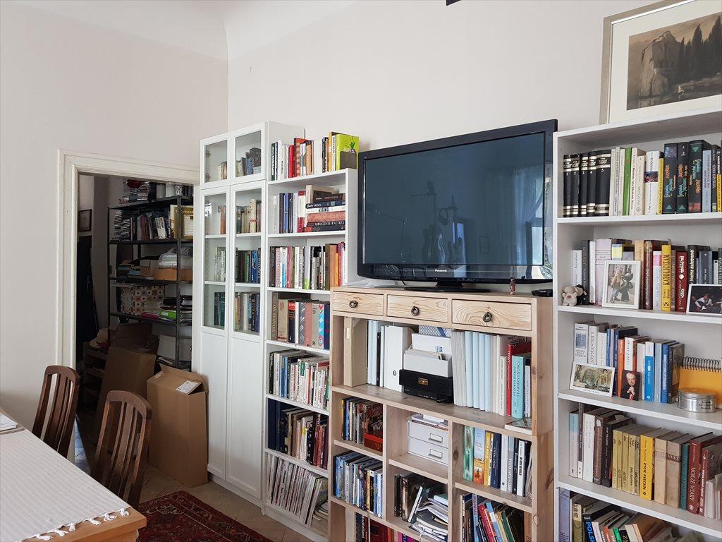 Mieszkanie dwupokojowe na sprzedaż Warszawa, Praga Północ, Kawęczyńska  78m2 Foto 7