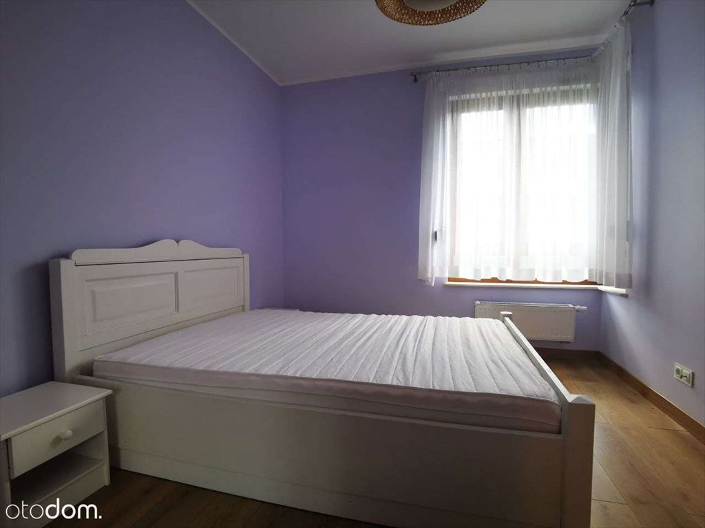 Mieszkanie trzypokojowe na wynajem Toruń, Jakubskie Przedmieście, Stanisława Żółkiewskiego  61m2 Foto 9