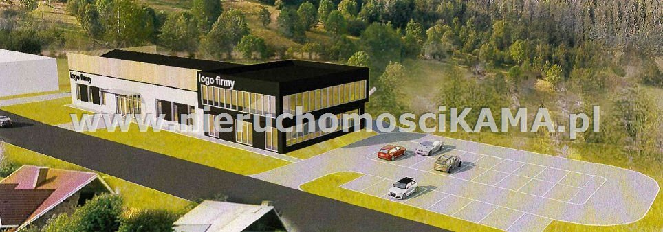 Lokal użytkowy na sprzedaż Żywiec  1550m2 Foto 4