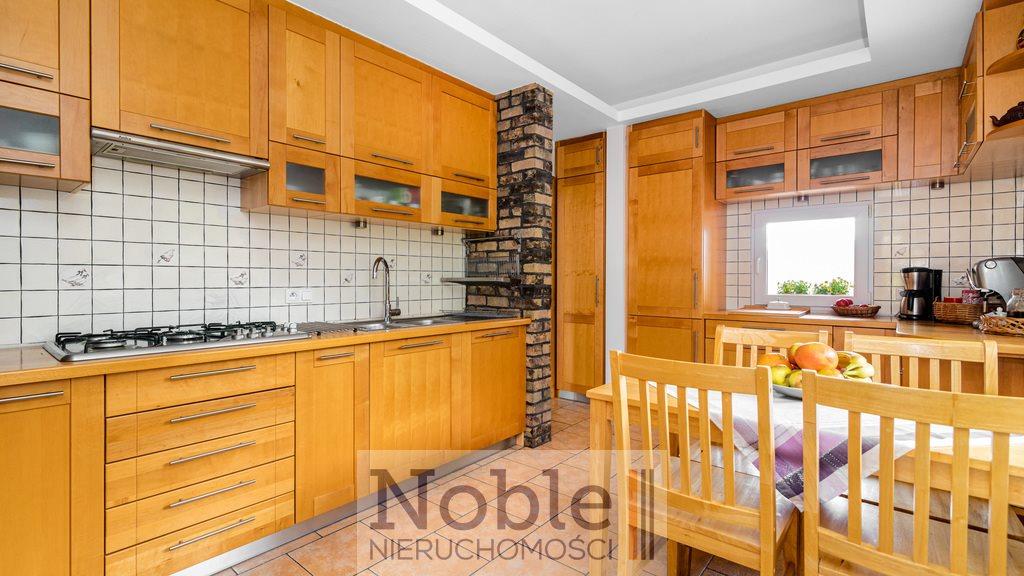 Dom na sprzedaż Gdańsk, Osowa, Chełmińska  359m2 Foto 5