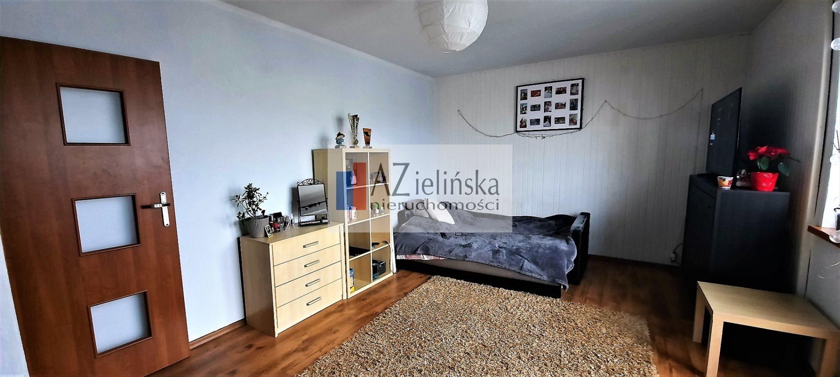 Mieszkanie dwupokojowe na sprzedaż Poznań, Grunwald, Rycerska  59m2 Foto 2