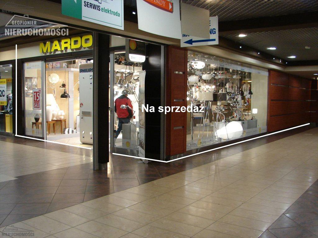 Lokal użytkowy na sprzedaż Ostróda, ul. Jana Pawła II  78m2 Foto 1