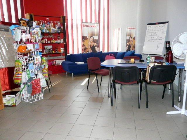 Lokal użytkowy na sprzedaż Gorzów Wielkopolski  35m2 Foto 3