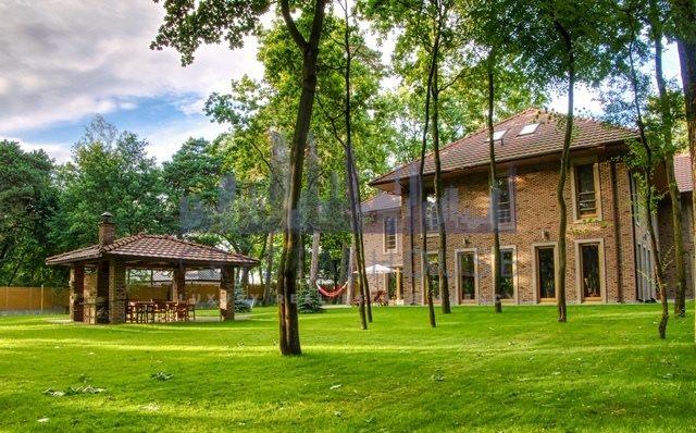 Dom na sprzedaż Konstancin-Jeziorna  900m2 Foto 10