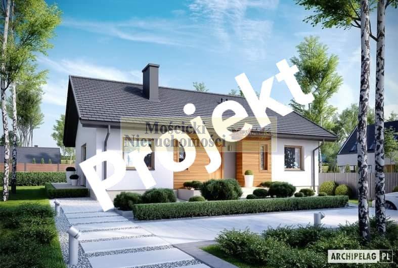Dom na sprzedaż Kruszew  103m2 Foto 2